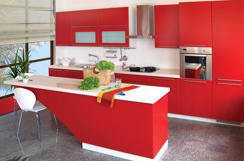Ok k kullan l mutfak modelleri kad n giyim moda for Meuble de cuisine design
