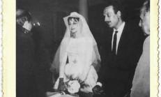 Ünlülerin Bilinmeyen Düğün Fotoğraflarından Şeçmeler
