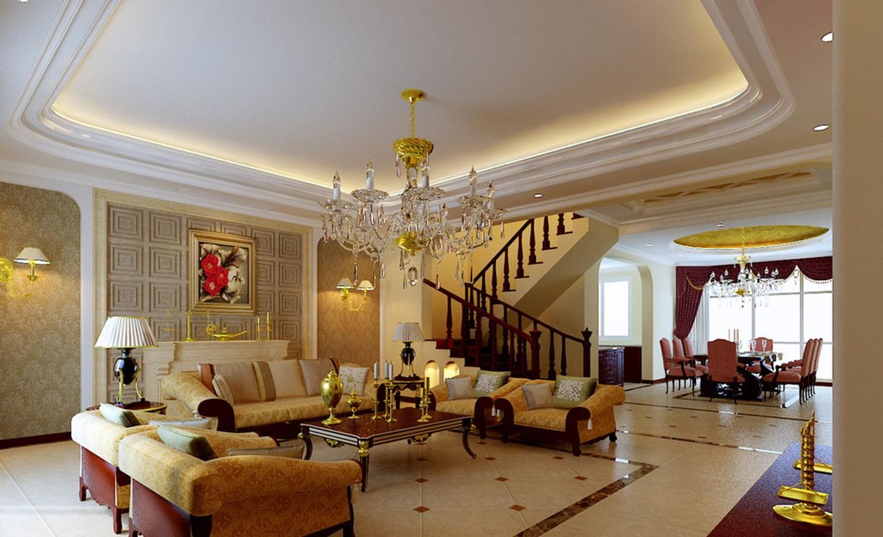 2014 moda villa dekorasyon modelleri