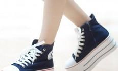 Yeni Sezon Harika Bayan Spor Ayakkabı Modelleri