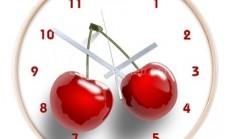 Sezonun En Şık Mutfak Duvar Saat Modelleri