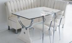 Yeni Sezon Mutfak Masası ve Sandalye Modelleri