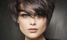 Son Yılların Trendi Kısa Saç Modelleri