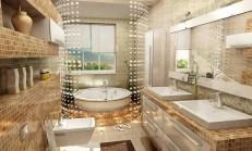 Muhteşem Şık Banyo Modelleri