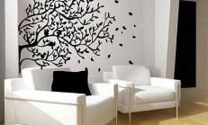 Modern Duvar Süsleri Modelleri