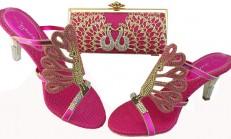 Şık Abiye Çanta Ve Ayakkabı Modelleri