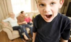 Şiddetin Çocuklar Üzerindeki Etkisi Ve Aile İçi Şiddet!