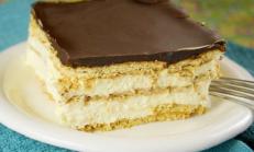Çikolatalı Kolay Pasta Tarifi
