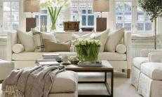 Dekoratif Oturma Odası Dekorasyon Örnekleri