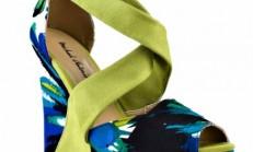 Şık Bantlı Ayakkabı Modelleri