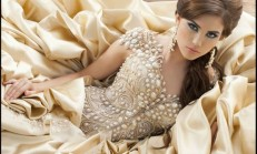 Pastel Tonlu Şık Abiye Elbise Modelleri