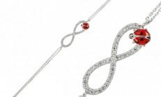 Trend Gümüş Bayan Bileklik ve Kelepçe Modelleri