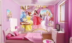 Muhteşem Kız Çocuk Odası Modelleri