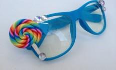Eğlenceli Güneş Gözlükleri