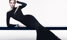 Muhteşem Siyah Renk Abiye Elbise Modelleri