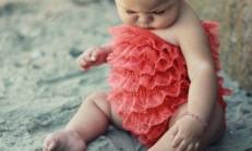 Yeni Sezon Bebek Kıyafet Tasarımları