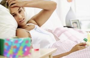Grip ve belirtileri
