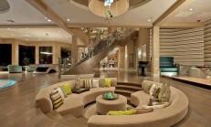 Muhteşem Salon Dekorasyon Örnekleri