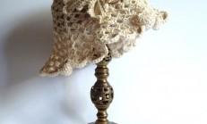 Bayanlar İçin Örgü Şapkalar