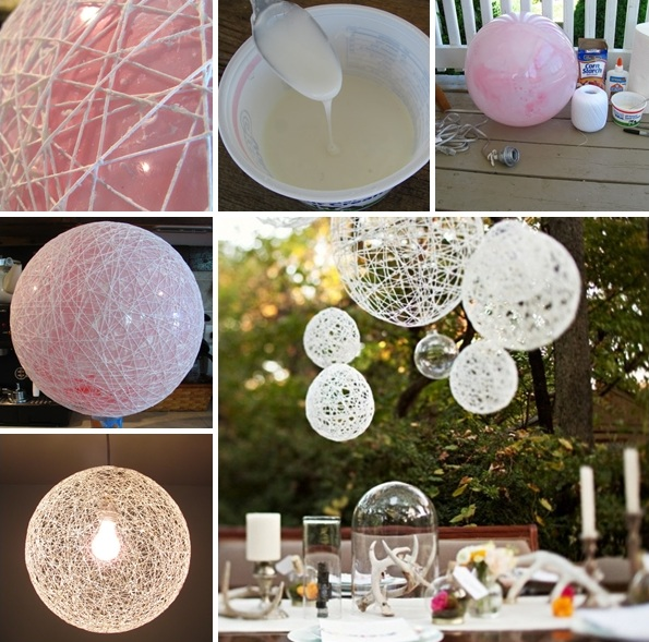 Pin Bardak Ve Balon Ile Vazo Yapımı on Pinterest