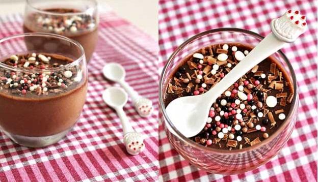 Krem Çikolata Tarifi