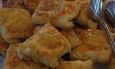 Patatesli Kıymalı Çıtır Börek Tarifi