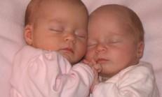 Bazen Bebekler Niçin İkiz Doğar ?