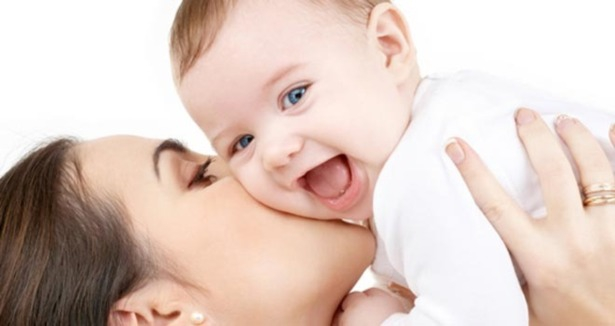 sağlıklı bebek