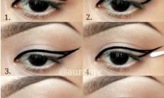 Eyeliner Uygulaması Nasıl Yapılır?