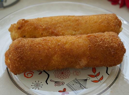 kahvaltılık kızarmış peynirli çubuk tarifi