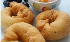 Kahvaltılar İçin Peynirli Halkalar Tarifi