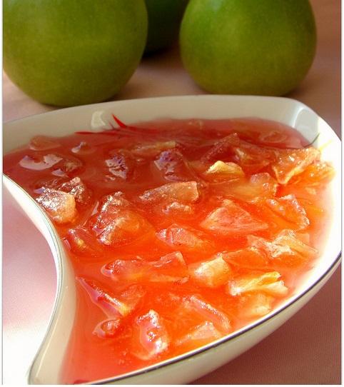 kuşburnu çayı ile elma reçeli tarifii