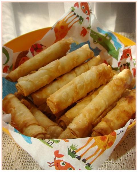 lor peynirli sigara böreği tarifi