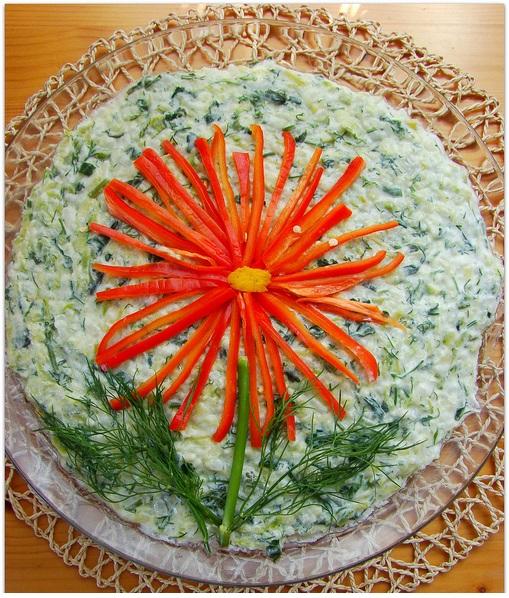 nuraniye salatası tarifi