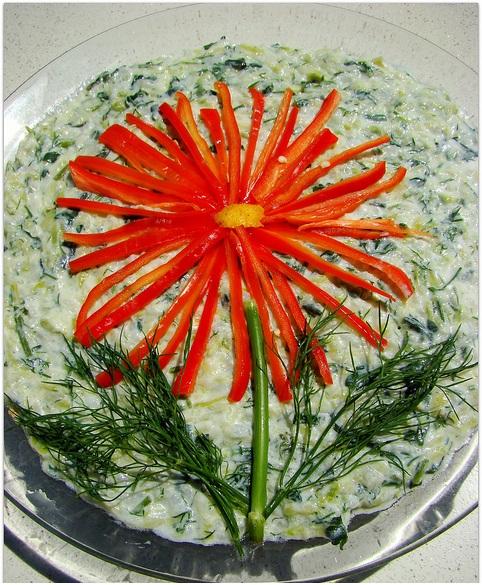 nuraniye salatası