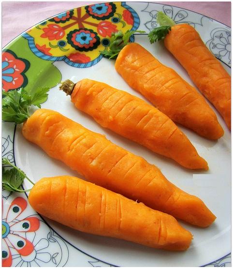 patates ve domates ile şekilli soğuk meze tarifleri