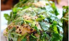 Sebze ve Baharatlı Patates Topları Salatası Tarifi