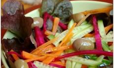 Sirkeli Pancar Salatası Tarifi