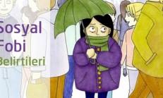 Sosyal Fobi Nedir? Fobinin Belirtileri Nelerdir?