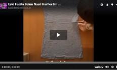 Eski Tişört Bakın Nasıl Harika Bir Elbiseye Dönüşüyor