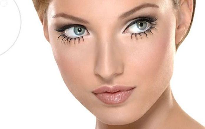 Gözler için yapılan makyaj hataları