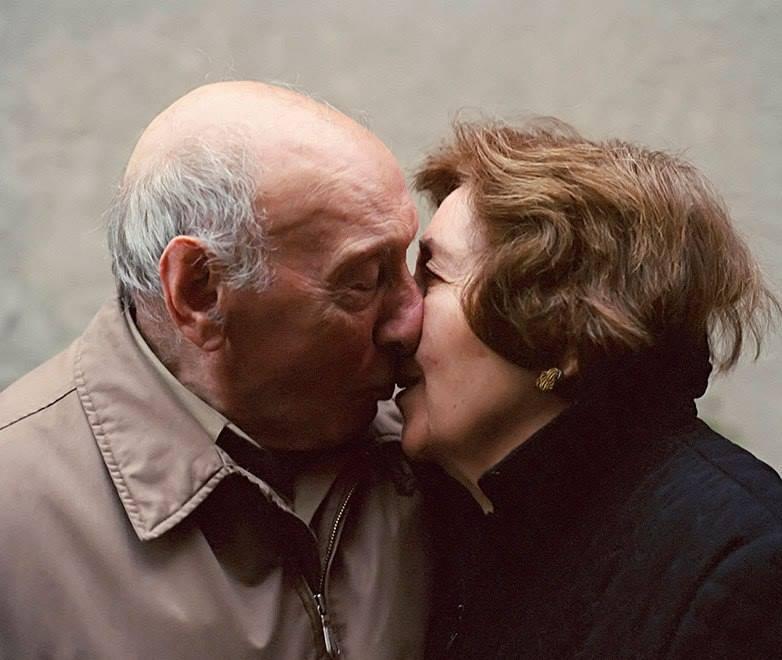 Gino ve Angie Terranova
