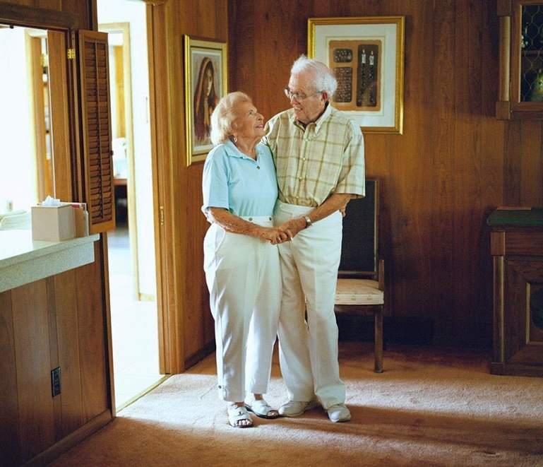 Leon ve Harriett Bolotin