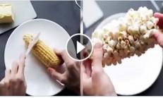 Bütün mısır nasıl patlatılır? Öğrenelim