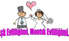 Mantık evliliği nedir mantık evliliği ile mutlu olmak mümkün mü?