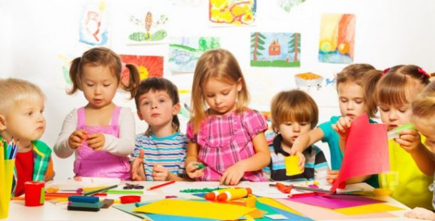 Çocuğum 4 Yaşında Anaokuluna Göndermeli miyim?