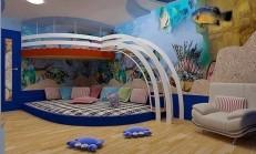 Çocuk Ve Bebek Odası Mobilya Modelleri
