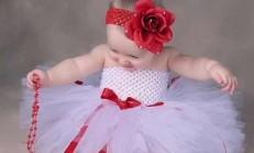 Kız Çocuklara Tütü Modelleri
