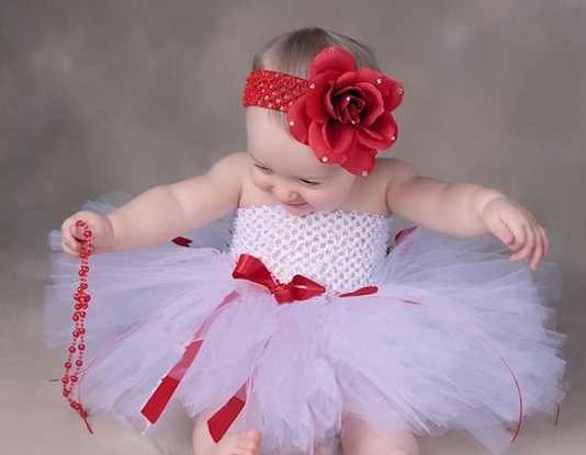 Юбочка для ребенка своими руками