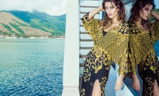 Plaj Mayo Bikini Elbise Modelleri